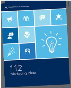 112 Marketing Ideas