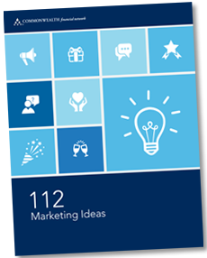 112 Marketing Ideas