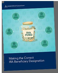 Making the Correct IRA Beneficiary Designation