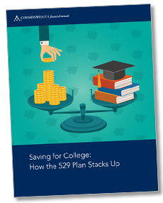 Saving for College: How the 529 Plan Stacks Up