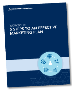 5 Steps to an Effective Marketing Plan