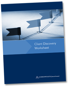 Client discovery worksheet