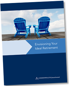 help clients hone a retirement vision
