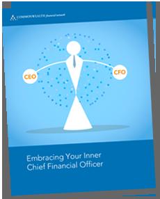 Embrace your inner CFO
