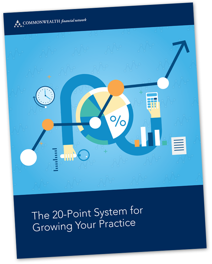 The 20-Point System for Growing Your Practice