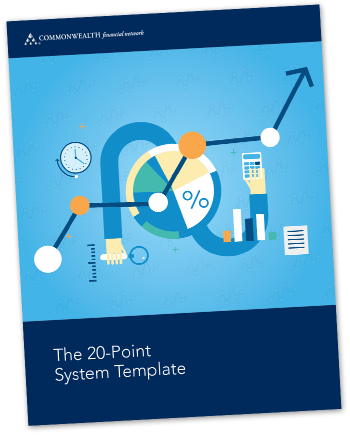 20-Point System Template