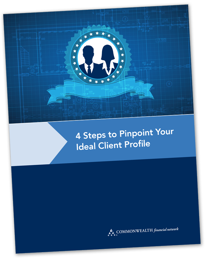 4 Steps to Pinpoint Your Ideal Client Profile