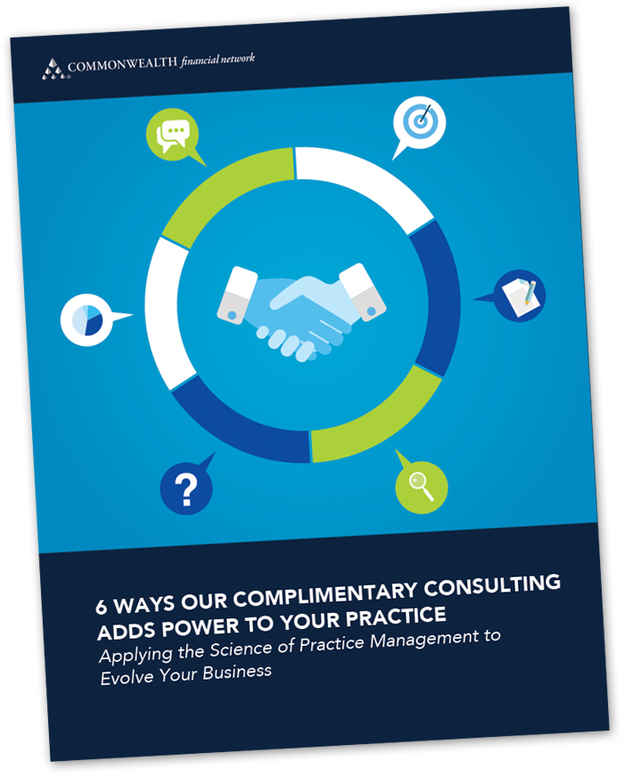 6 Ways Our Complimentary Consulting Adds Power to Your Practice