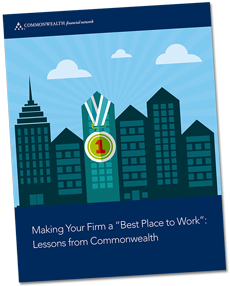 Making Your Firm a Best Place to Work