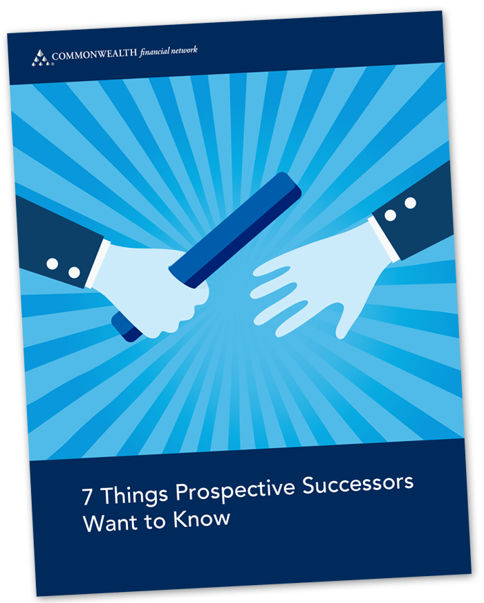 7 Things Prospective Successors Want to Know