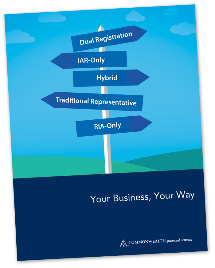 Your Business, Your Way