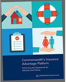Commonwealth Insurance Advantage Platform