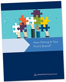 How Strong Is Your Firm's Brand?